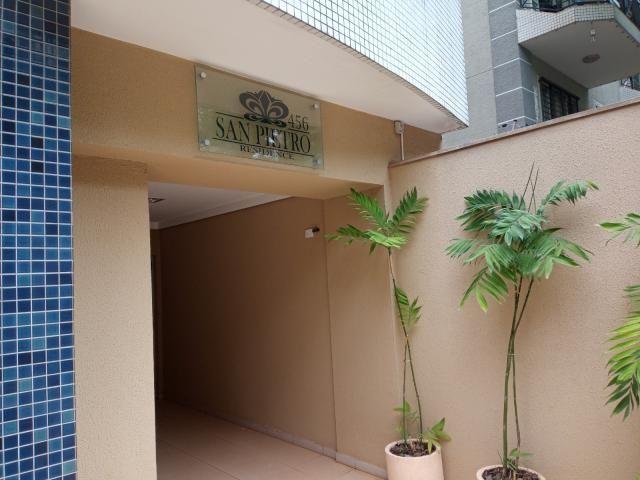 8273 | Apartamento para alugar com 2 quartos em Zona 07, Maringá - Foto 2
