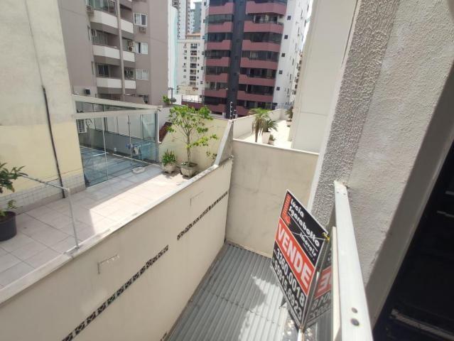 Apartamento para Venda em Balneário Camboriú, Centro, 2 dormitórios, 1 banheiro - Foto 2