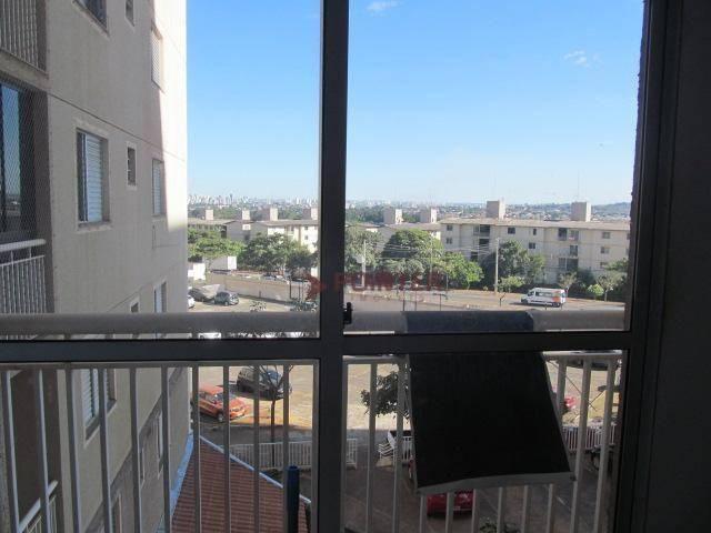 Apartamento com 3 dormitórios à venda, 78 m² por R$ 195.000,00 - Setor Goiânia 2 - Goiânia - Foto 14