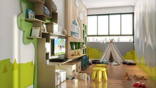 Apartamento à venda, 36 m² por R$ 188.900,00 - Jardim Oceania - João Pessoa/PB - Foto 8