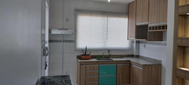 Apartamento para Venda em Uberlândia, Segismundo Pereira, 2 dormitórios, 1 banheiro, 1 vag