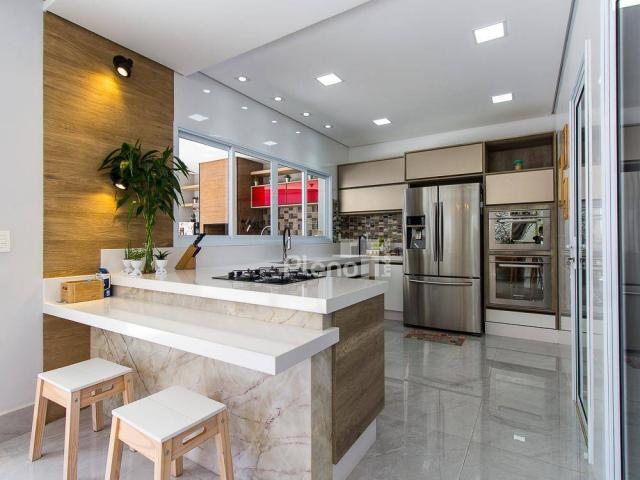 Casa com 4 dormitórios à venda, 283 m² por R$ 1.850.000,00 - Swiss Park - Campinas/SP - Foto 12