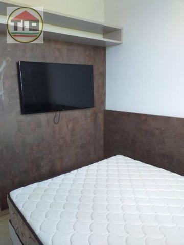 Apartamento com 2 dormitórios à venda, 45 m² por R$ 130.000,00 - Nova Marabá - Marabá/PA - Foto 6