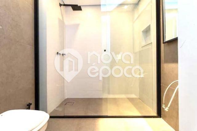 Apartamento à venda com 3 dormitórios em Gávea, Rio de janeiro cod:IP3AP49476 - Foto 15
