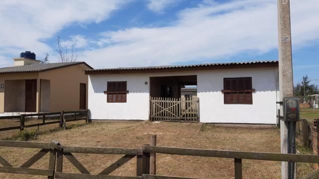 Casa 2 dormitórios para Venda em Balneário Pinhal, Pinhal Sul, 2 dormitórios, 2 banheiros, - Foto 4