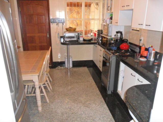 Casa à venda com 3 dormitórios em Enseada das garças, Belo horizonte cod:38615 - Foto 9