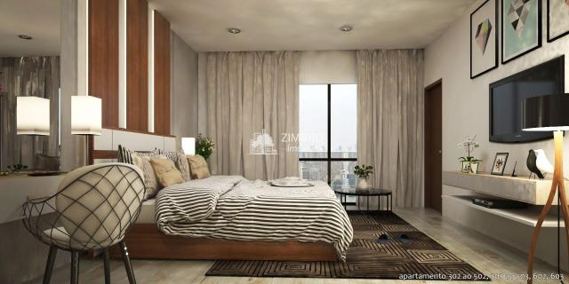 Apto 3 Dorm. a venda,1 Suíte, 2 box,Terraço,Sac,Churr. - Foto 3