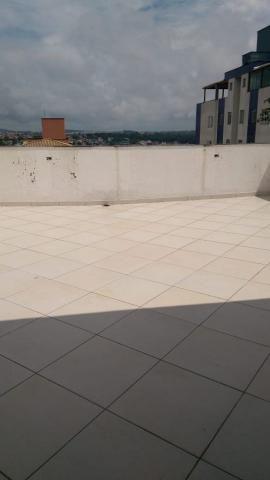 Apartamento à venda com 3 dormitórios em Saramenha, Belo horizonte cod:45261 - Foto 13