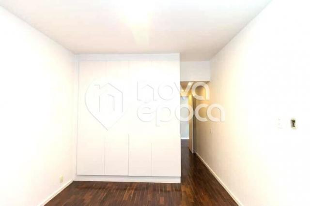 Apartamento à venda com 3 dormitórios em Gávea, Rio de janeiro cod:IP3AP49476 - Foto 7