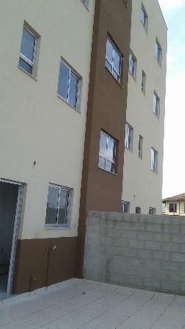 Apartamento à venda com 2 dormitórios em Xangri-lá, Contagem cod:40072 - Foto 2
