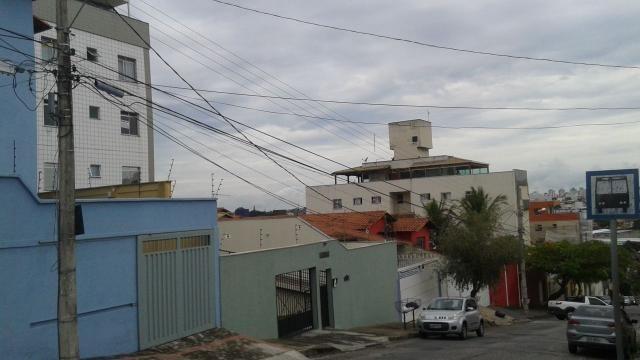 Apartamento à venda com 2 dormitórios em Serrano, Belo horizonte cod:45141
