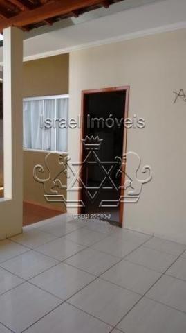 Casa à venda com 3 dormitórios em Residencial golden park, Palmital cod:178 - Foto 3