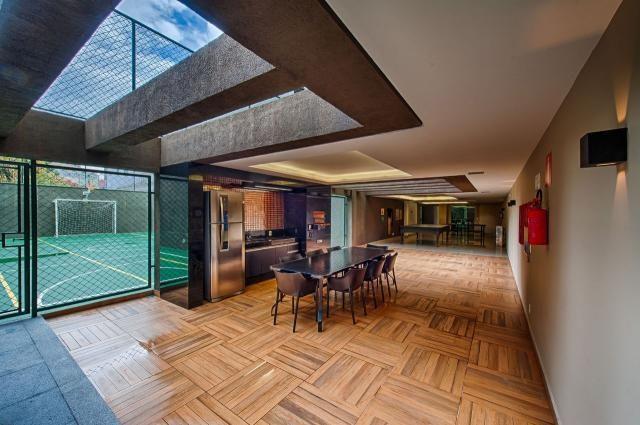 Apartamento à venda com 2 dormitórios em Funcionários, Belo horizonte cod:45717