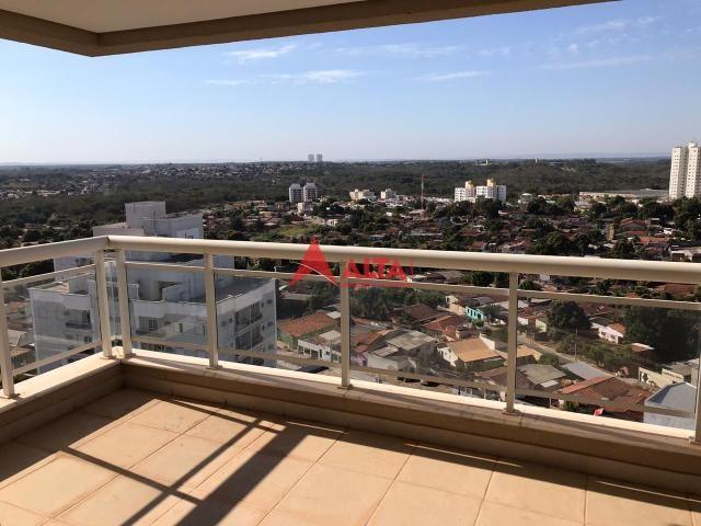Apartamento à venda com 4 dormitórios em Santa rosa, Cuiabá cod:259 - Foto 8