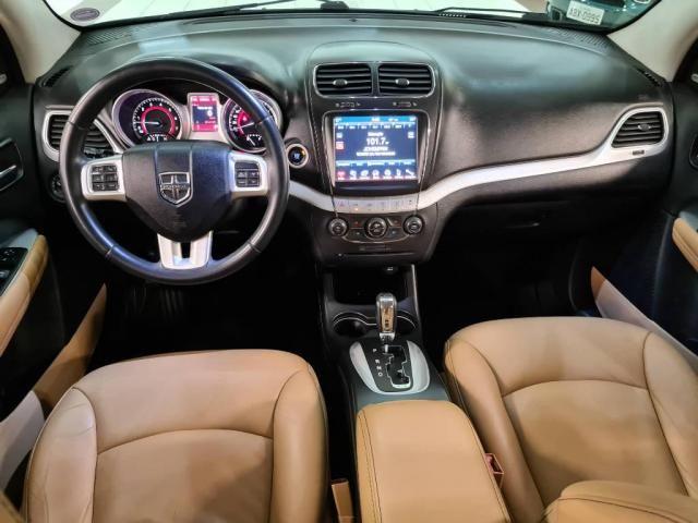 Dodge Journey SXT - Foto 13