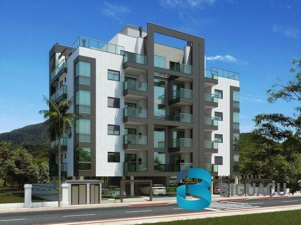 Apartamento à venda com 3 dormitórios em Praia grande, Governador celso ramos cod:2474