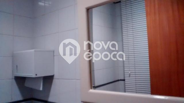 Escritório à venda em Vila isabel, Rio de janeiro cod:CO0SL7075 - Foto 15