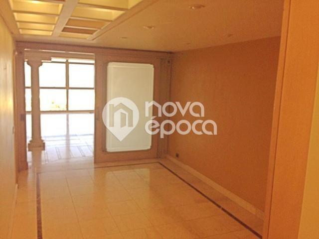 Apartamento à venda com 4 dormitórios em Copacabana, Rio de janeiro cod:LB4AP8293 - Foto 8