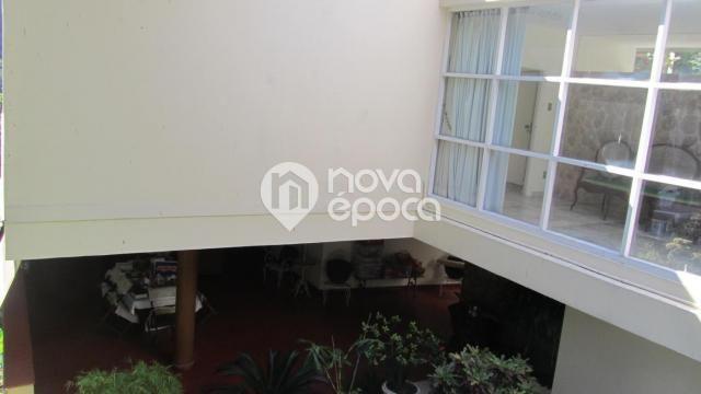 Casa à venda com 3 dormitórios em Cosme velho, Rio de janeiro cod:LB3CS15977 - Foto 20