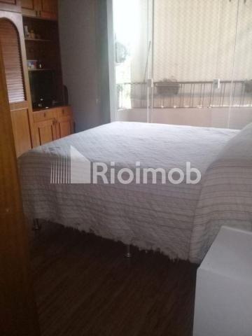 Apartamento à venda com 3 dormitórios em Tijuca, Rio de janeiro cod:2518 - Foto 11