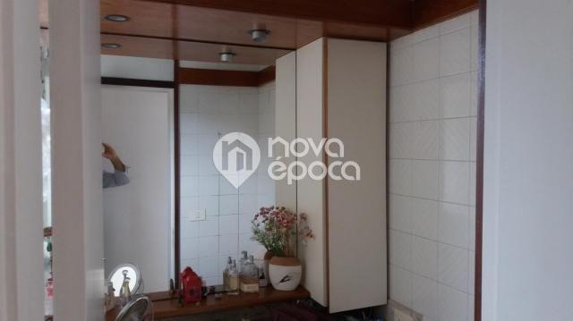 Apartamento à venda com 4 dormitórios em Laranjeiras, Rio de janeiro cod:LB4CB14105 - Foto 19