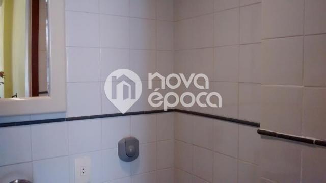 Escritório à venda em Vila isabel, Rio de janeiro cod:CO0SL7075 - Foto 13