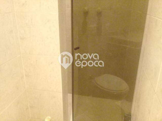 Apartamento à venda com 2 dormitórios em Cosme velho, Rio de janeiro cod:FL2AP32089 - Foto 16