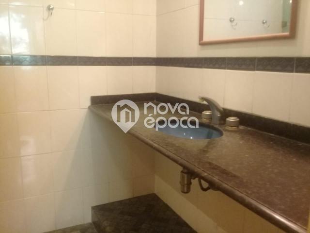 Apartamento à venda com 2 dormitórios em Cosme velho, Rio de janeiro cod:FL2AP32089 - Foto 18
