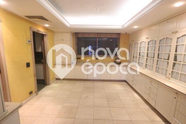 Apartamento à venda com 4 dormitórios em Copacabana, Rio de janeiro cod:LB4AP8293 - Foto 18