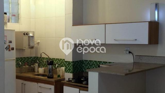 Apartamento à venda com 1 dormitórios em Copacabana, Rio de janeiro cod:CO1AP42975 - Foto 13