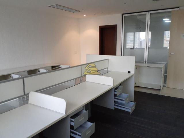 Escritório à venda em Centro, Rio de janeiro cod:SCV4896 - Foto 9