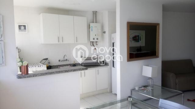 Loft à venda com 1 dormitórios em Leblon, Rio de janeiro cod:LB1AH15081 - Foto 12