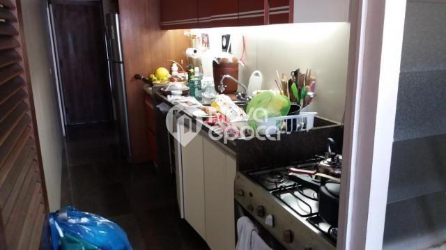 Apartamento à venda com 4 dormitórios em Laranjeiras, Rio de janeiro cod:LB4CB14105 - Foto 13