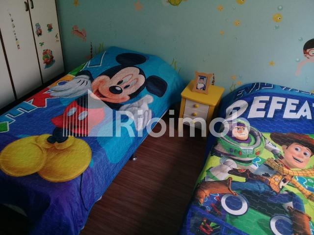 Apartamento à venda com 3 dormitórios em Tijuca, Rio de janeiro cod:2518 - Foto 9