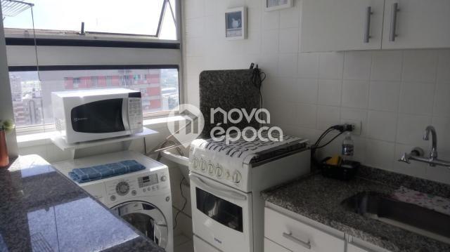 Loft à venda com 1 dormitórios em Leblon, Rio de janeiro cod:LB1AH15081 - Foto 13
