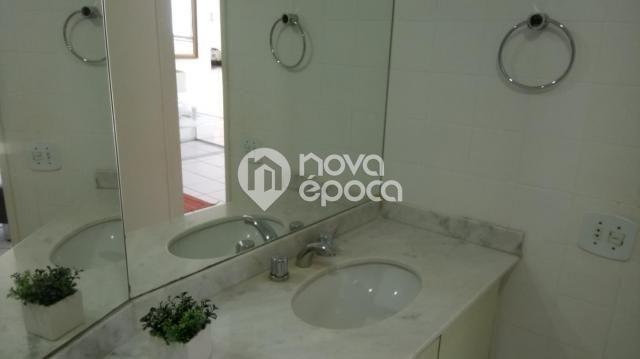Loft à venda com 1 dormitórios em Leblon, Rio de janeiro cod:LB1AH15081 - Foto 11