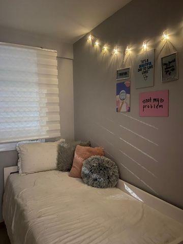 Apartamento 2 quartos sendo 1 suite opção mobiliado - Portal de Itaipu - Foto 12