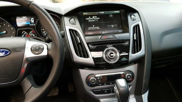 Ford Focus Sedan Titanium Plus 2.0 Completíssimo - Foto 16