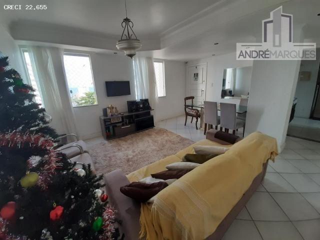 Apartamento para Venda em Salvador, Pituba, 2 dormitórios, 1 suíte, 2 banheiros, 1 vaga - Foto 5