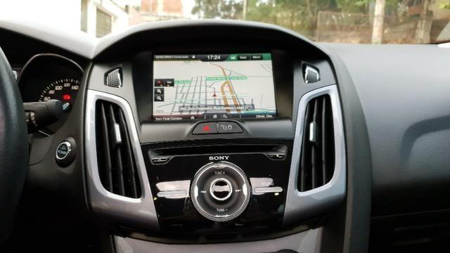 Ford Focus Sedan Titanium Plus 2.0 Completíssimo - Foto 9