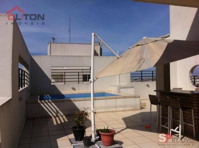 Cobertura com 4 dormitórios à venda, 328 m² por R$ 2.650.000,00 - Lauzane Paulista - São P - Foto 16