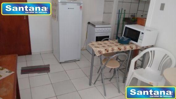 Apartamento à venda com 1 dormitórios em Belvedere, Caldas novas cod:1030 - Foto 7