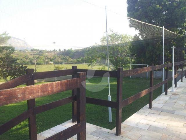 Terreno à venda, 360 m² por R$ 75.000 - Santa Paula (Inoã) - Maricá/RJ - Foto 2