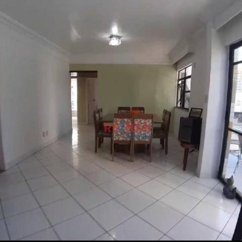 Apartamento com localização privilegiada, na Avenida Soares Lopes. - Foto 6