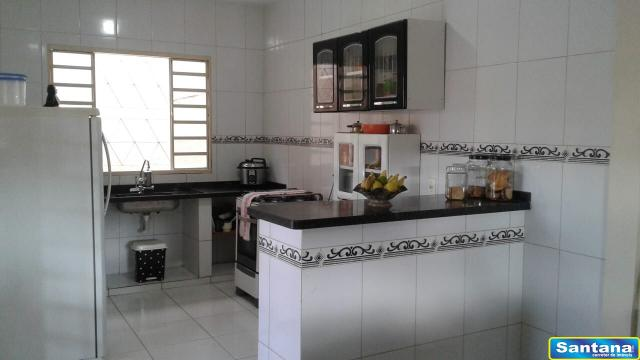 Casa à venda com 3 dormitórios em Itaguai i, Caldas novas cod:2789 - Foto 10