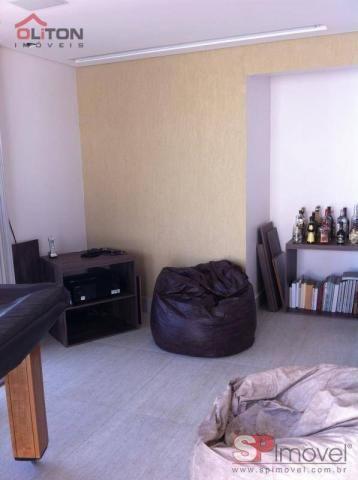 Cobertura com 4 dormitórios à venda, 328 m² por R$ 2.650.000,00 - Lauzane Paulista - São P - Foto 14