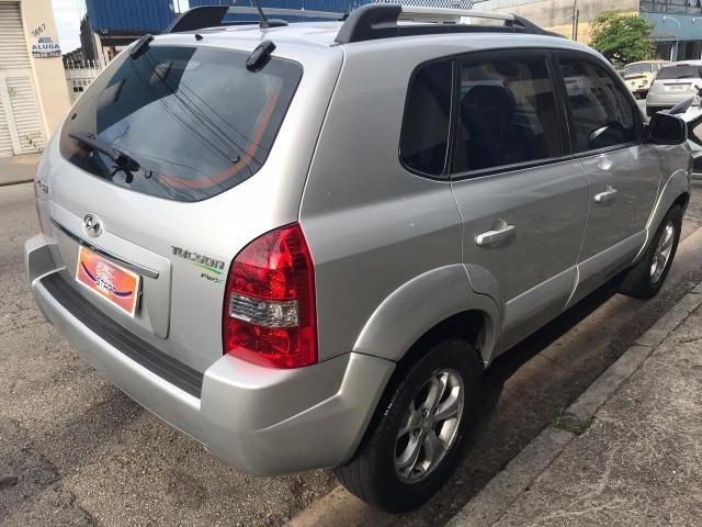 Hyundai - Tucson GLS 2.0 - 2015 - Foto 8