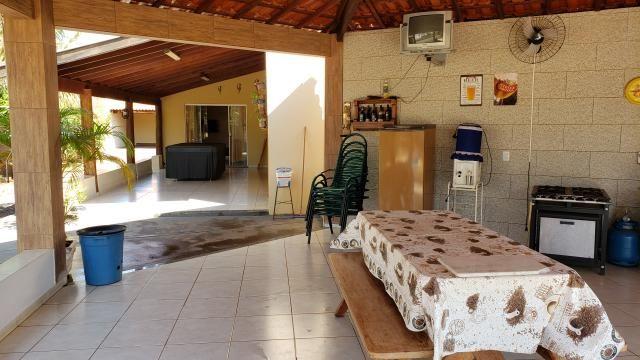 ALUGO Rancho Cavalheiro no Condomínio Itapoã Araçatuba - Foto 7