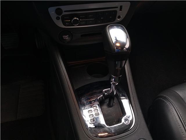 Renault Fluence 2.0 dynamique 16v flex 4p automático - Foto 14