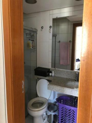 Apartamento de 02 quartos com armários Art Déco a 100 metros do Flamboyant !! - Foto 8